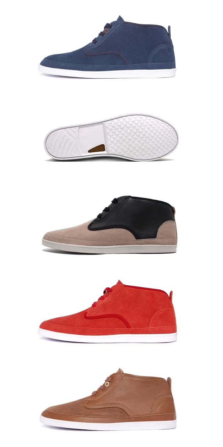 Pánské boty Bagua