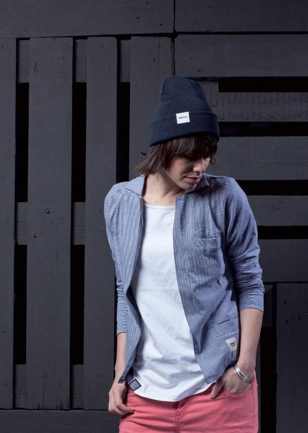 Oblečení Wemoto