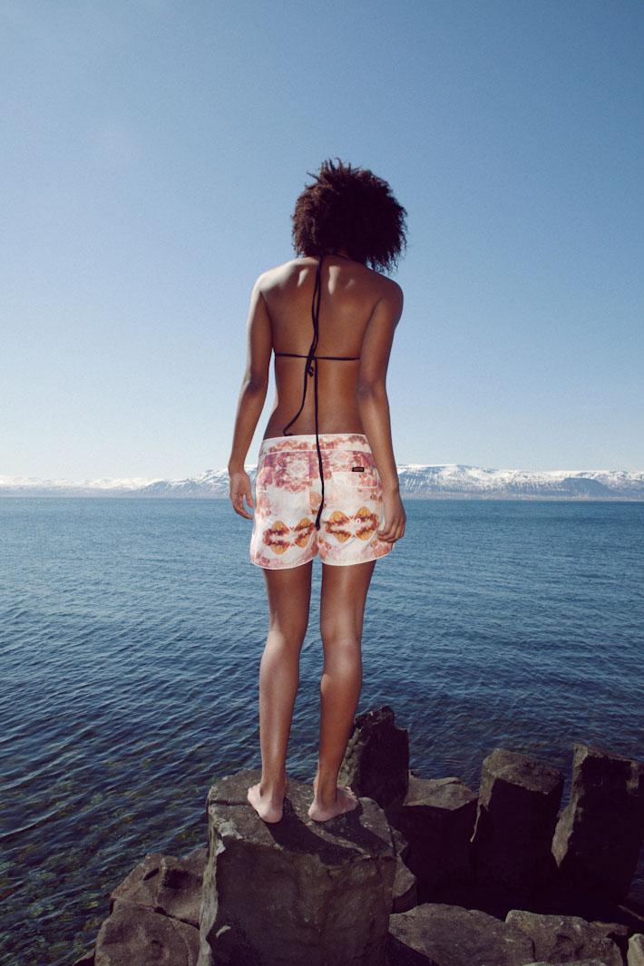 Nikita plavky, šortky