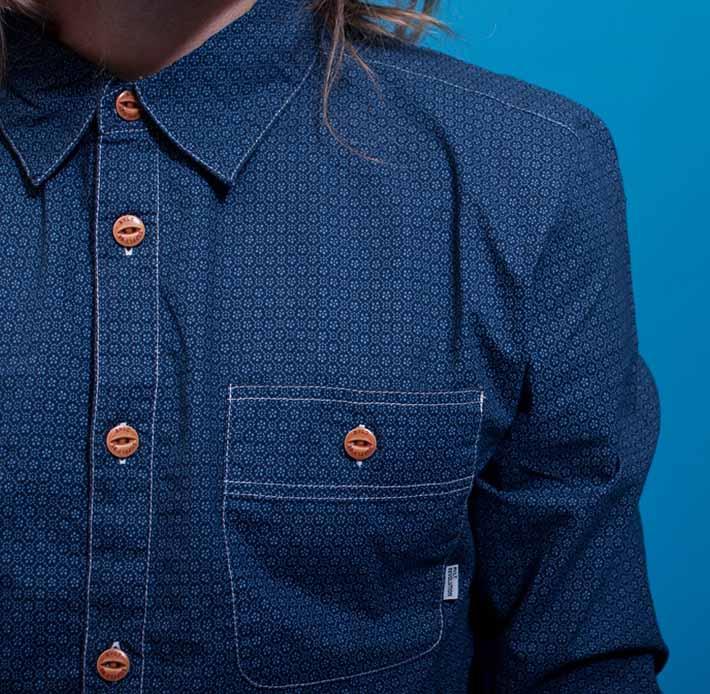 RVLT Asger košile
