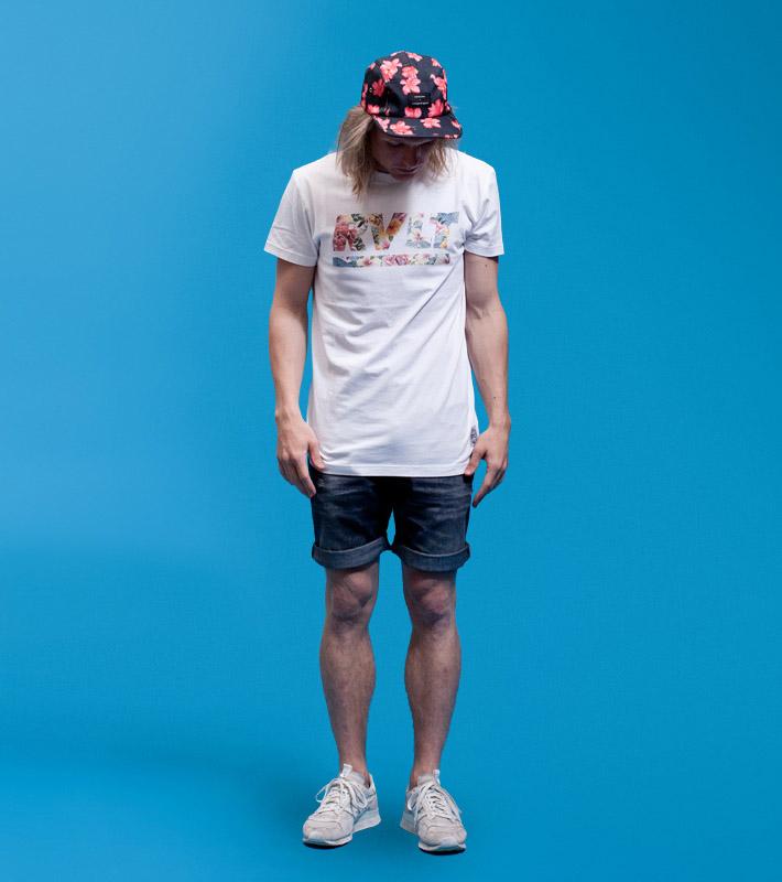RVLT Mono triko, RVLT Kent šortky