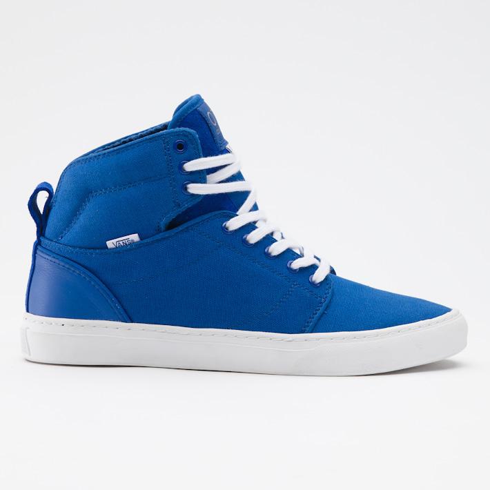 Vans OTW AlomarBlue, modré