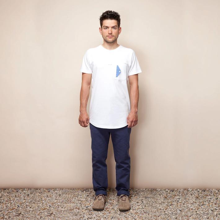 Ucon Nathan triko, Carlos Chino kalhoty