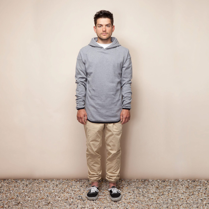 Ucon Neo mikina, Vito Chino kalhoty