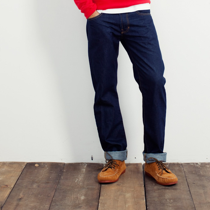 Loreak Mendian Acabana kalhoty