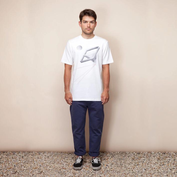 Ucon Present triko, Carlos Chino kalhoty