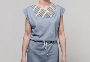 Dámské oblečení značky Frisur pro jaro/léto 2013