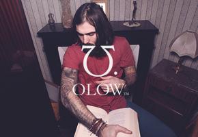 Olow jaro/léto 2013