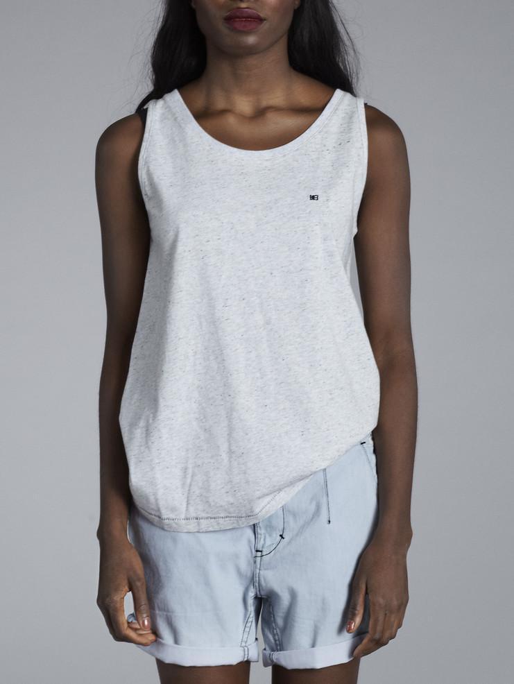 Makia dámské melírové triko