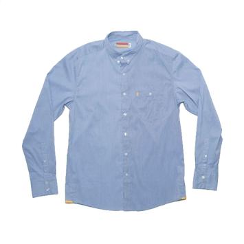 Slvdr Avers Blue, modrá košile