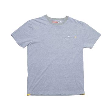 Slvdr Belden Athletic, šedé triko