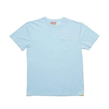 Slvdr Belden Lt Blue, modré triko