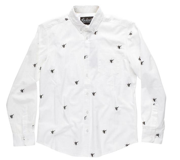 Rockwell by Para košile
