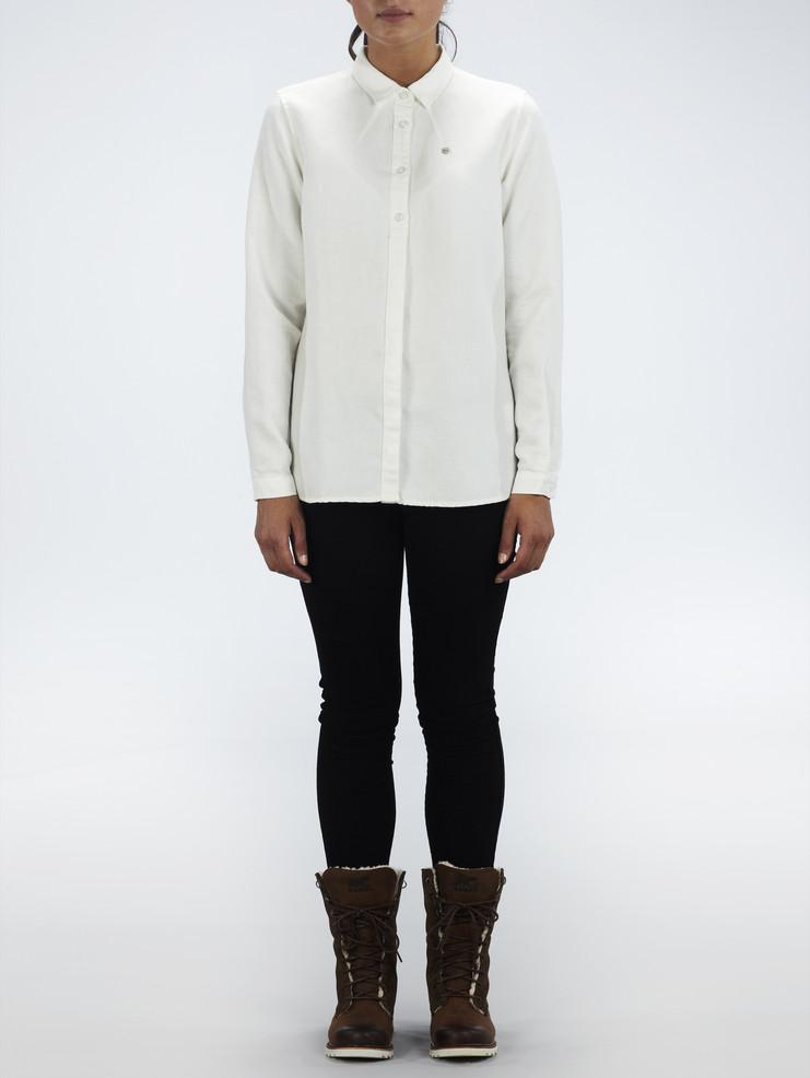 Makia dámská bílá košile