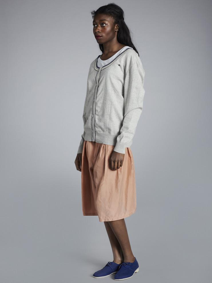 Makia dámský bílý svetr