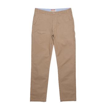 Slvdr Lawler Khaki, khaki kalhoty