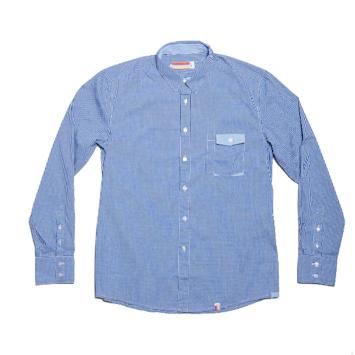 Slvdr Lowell Navy, modrá košile