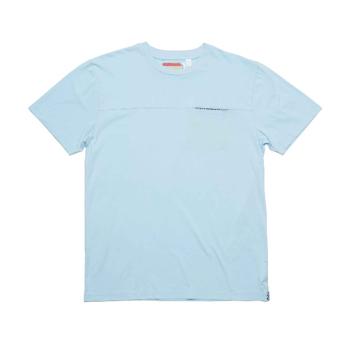 Slvdr Stave Lt Blue, modré triko