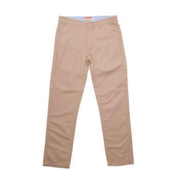 Slvdr Stinson F, hnědé kalhoty