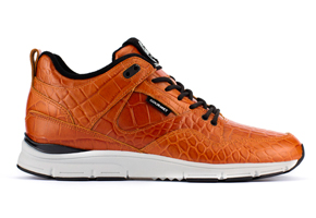 Kotníkové boty a tenisky Gourmet