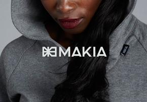 Makia dámská kolekce jaro/léto 2013