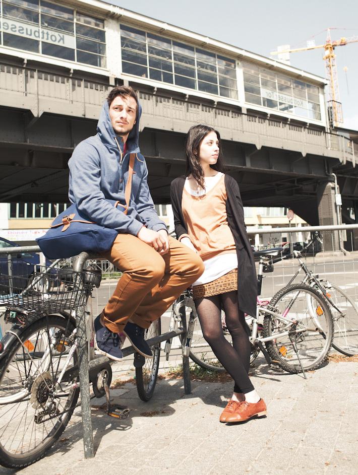 Iriedaily oblečení jaro léto 2013