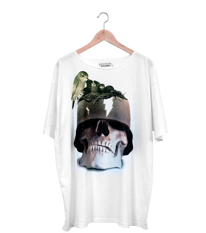 Apollo Krieg tričko spotiskem