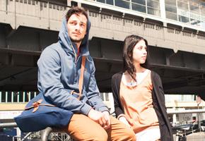 Iriedaily kolekce oblečení jaro/léto 2013