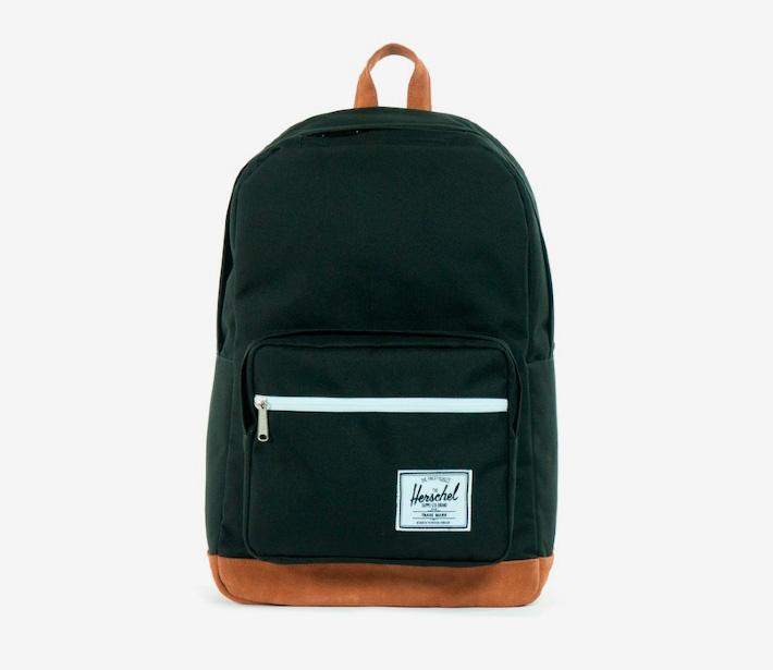 Herschel Supply batoh na záda černý