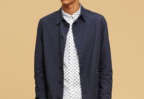 Libertine Libertine jarní/letní pánská kolekce oblečení 2013