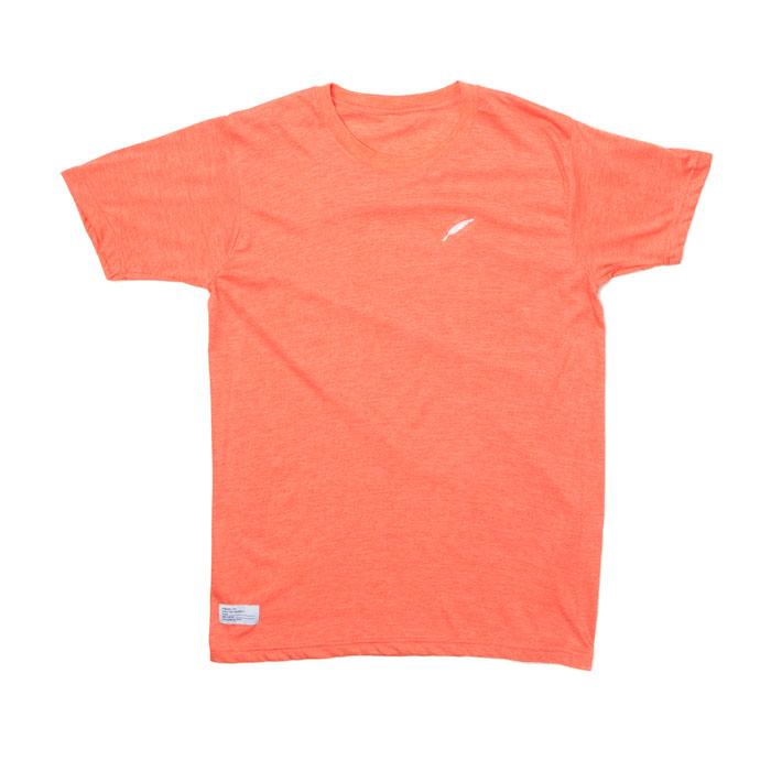 Publish pánské oranžové tričko