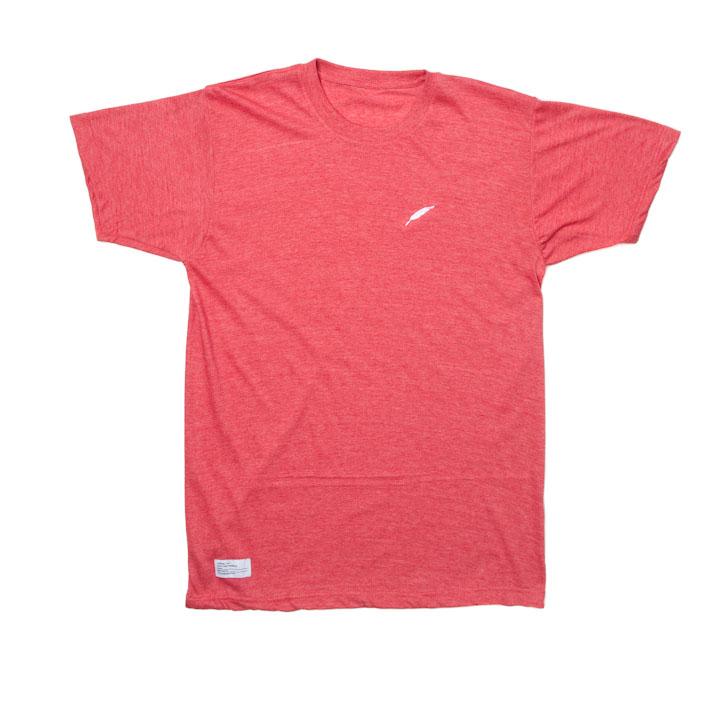 Publish pánské světle červené tričko