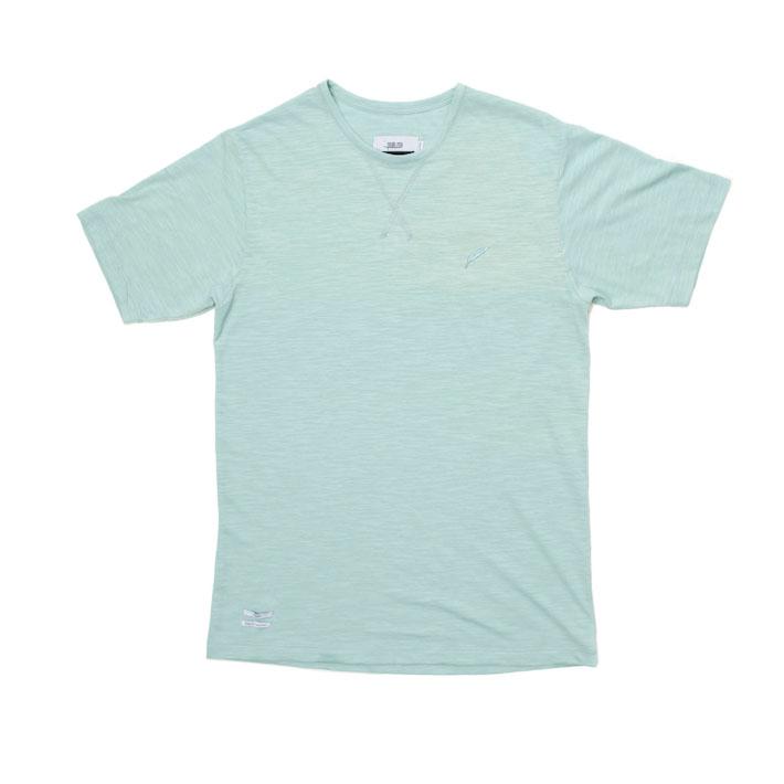 Publish pánské bledě zelené tričko