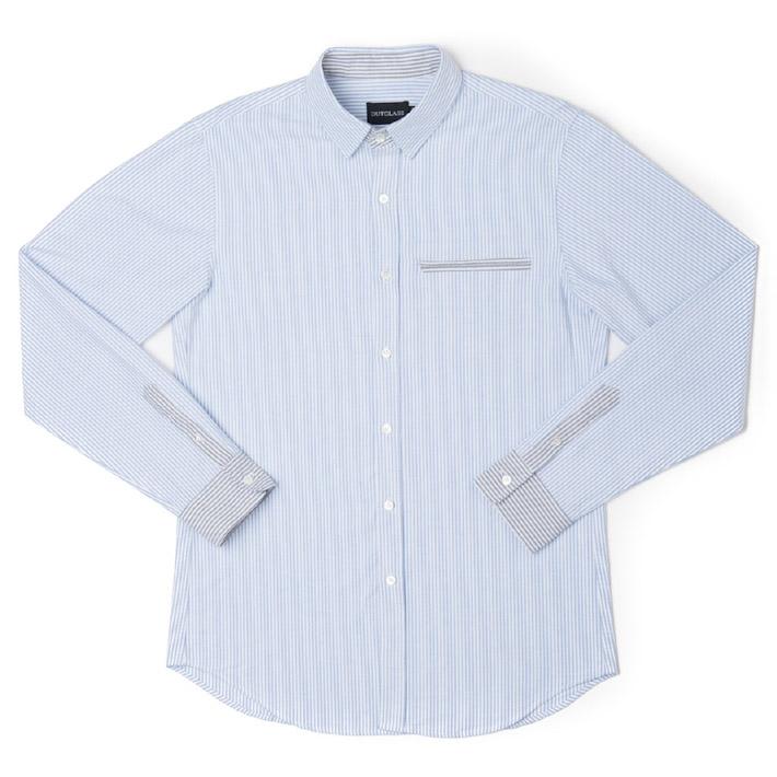 Outclass pánská košile sproužky