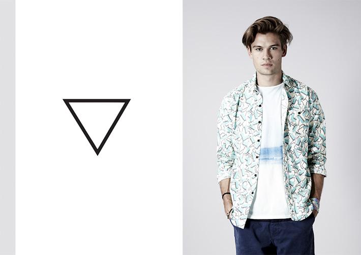 a05e8bd8879 Oblečení pro muže značky Volklore