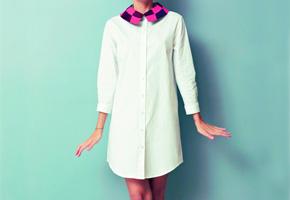 Originální letní šaty návrhářky Asli Filinta