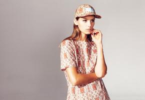 Kinoak dámskě letní oblečení