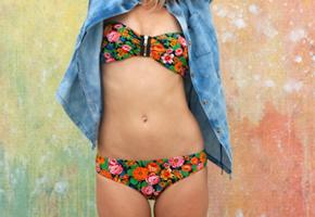 Obey dámské oblečení léto 2013