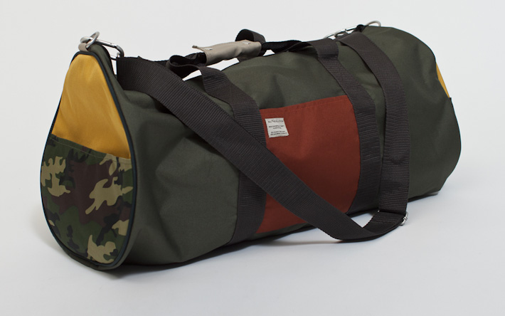 RVLT/Revolution, příruční cestovní taška
