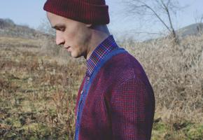 Kele – pánské oblečení, podzim/zima 2013