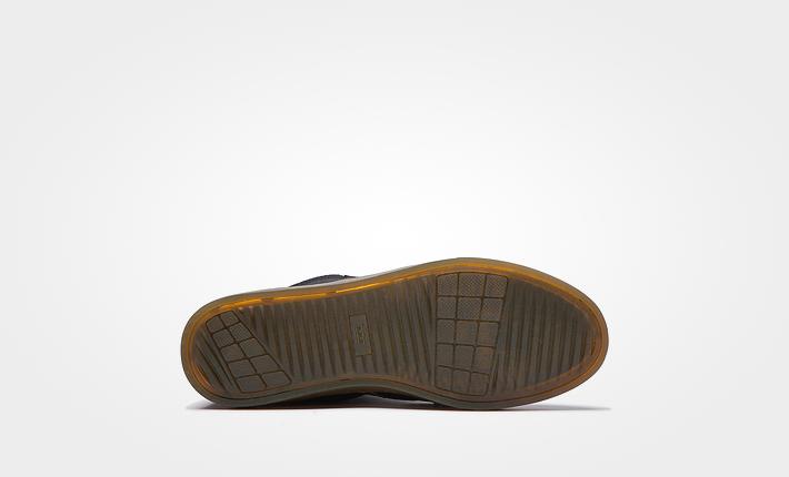 Supra boty Wolf Black-Black dámské apánské kotníkové černé
