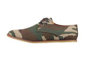 Pánské boty a polobotky Frank Wright