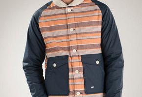 Supremebeing – pánské oblečení podzim/zima2013