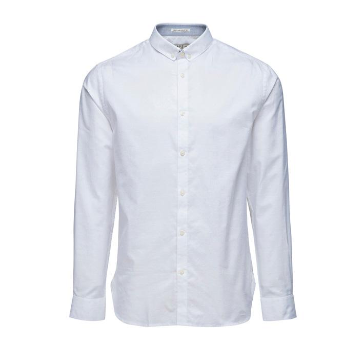 Jack & Jones luxusní košile pánská bílá