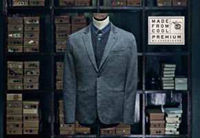 Jack & Jones luxusní kolekce Made from Cool