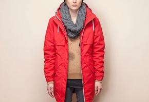 Ucon – dámské oblečení podzim/zima 2013
