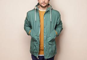 Ucon – pánské oblečení podzim/zima 2013
