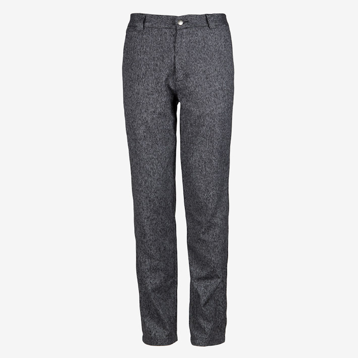 Frisur pánské kalhoty šedé