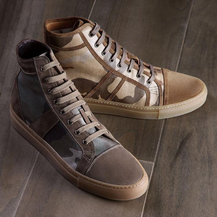 Sneakercube - Pawel Nolbertkotníkové boty, tenisky, sneakers, Trussardi