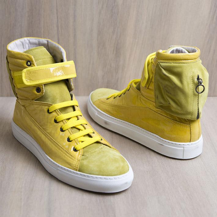 Sneakercube - Pawel Nolbertkotníkové boty, tenisky, sneakers, Raf Simons